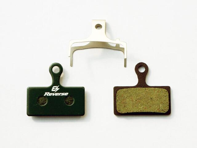 Reverse Disc E-Organic Jarrupalat Varten: Shimano XTR vuodesta 2011